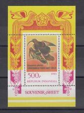 TIMBRE STAMP  BLOC INDONESIE Y&T#54 OISEAU  BIRD NEUF**/MNH-MINT 1983  ~B79