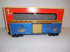 Lionel #39202 Centennial Box Car