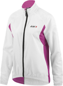 Louis Garneau Women's Modesto 2 Cycling Jacket - Small