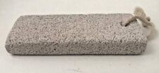 3 X Large Pumice Stone-Pedicure Foot Scrubber-Smooth & Healthy Feet/Skin