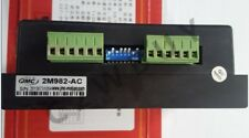 ONE Used Jie Mei Hong JMC stepper drives 2M982-AC