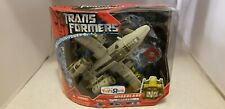 2007 TRANSFORMERS WINGBLADE FIGURE TOYS R US EXCLUSIVE