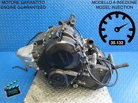 MOTORE GARANTITO HONDA CBR 600 RR 2007