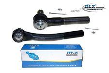 DLZ Suspension Front Outer Tie Rod Ends 98-99 Dodge Ram 2500 3500