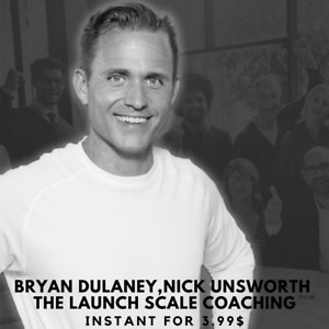 Dulaney + Unsworth - Launch Scale Coaching Course Program |Learning💣Value $1997