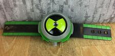 BEN 10: OMNITRIX Reloj Proyector, Bandai, Cartoon Network, 2008, Coleccionable