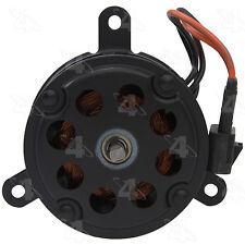 Parts Master 35191 Radiator Fan Motor