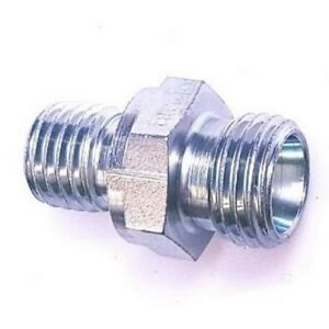 Turbolader Adapterschraube SW17 für IVECO Daily II_KASTEN_für Ölvorlaufleitung