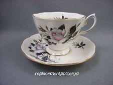 Royal Albert Queen's Messenger Tea Cup & Saucer