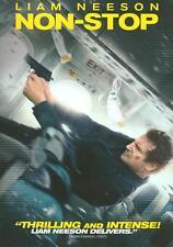Non-Stop (DVD, 2014)
