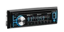 BOSS Audio Systems 750BRGB Car Stereo - Single Din, Bluetooth, CD MP3 USB WMA...