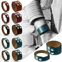 Armband Lederarmband Leder Herrenschmuck Surferarmband Vintage Petrol Braun Grün