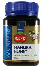 Manuka Health Manuka Honig MGO 400+(500g) Manuka-Honig,Manukahonig