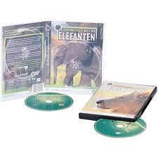 PEARL Doppel-CD-/DVD-Hüllen schwarz 10er-Pack