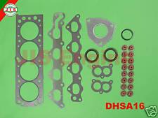 Daewoo Lanos 00-02 A16DMS Head Gasket Set DHSA16