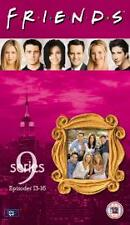 FRIENDS-SERIES 9-EPISODES 13-16-DVD-NEW AND SEALED
