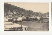General View Steamer Point Aden Vintage Postcard 137a
