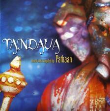 CDTANDAVA - mixed and compilado by Pathaan
