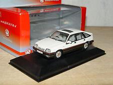 VAUXHALL Cavalier SRi 1985 1/43 Vanguards