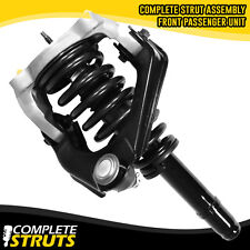 1999-2000 Plymouth Breeze Sedan Front Right Quick Complete Strut Assembly Single