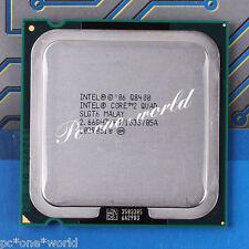 100% OK SLGT6 Intel Core 2 Quad Q8400 2.66 GHz Quad-Core Processor CPU