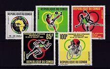 CONGO N° 175/79 Neuf **