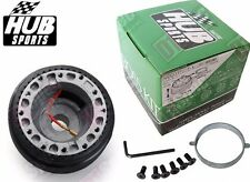 Volant hub boss kit adaptateur re fits renault