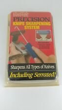 Smith's Precision Knife Sharpening System