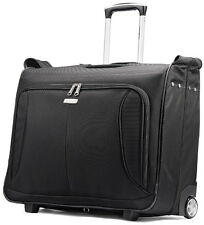 Samsonite Luggage Aspire XLite 2 Wheeled Garment Bag - Black