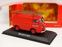 Norev 1/43 - Peugeot D3A Pompiers Cassis