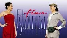 telenovela brasileña Fina Estampa 28 dvd