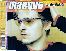 MARQUE : ELECTRONIC LADY / CD - TOP-ZUSTAND
