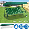 Garden Patio Outdoor Swing Chair Anti-UV Durable Canopy Spare Cover  -