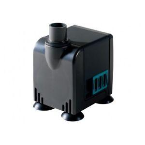 Newa Micro Jet Adjustable Water Pump - Aquarium Hydroponic - MC320 MC450 - Oxy