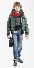 Bikkembergs Kids Jeans Used-Look denimblau Gr.116-164 NEU%%%