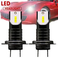 H7 110W 30000Lm LED Car Headlight Conversion Globes Canbus Bulbs Beam 6000K Kit