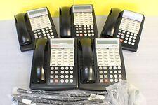 5) Avaya Partner 18D Telephone / Lucent ACS Phone System - REFURBISHED WARRANTY