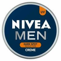Nivea Men Dark Spot Reduction Creme - Non Greasy Moisturiser Cream Choose Pack
