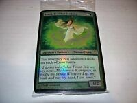 MTG Magic Sealed Pack of 10 Commander Arsenal Oversized Foil Sliver Queen Azusa