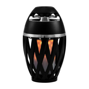 Eurolite AKKU FL-1 Battery Flame Light Weatherproof Garden Outdoor Lighting