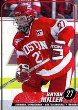 2003-04 Boston University Terriers #11 Bryan Miller
