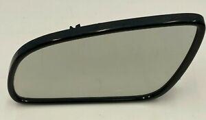 2004-2007 AUDI A8 A8L S8  LEFT DRIVER SIDE REAR VIEW MIRROR GLASS 4E0857535C OEM