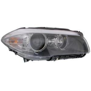 New BM2503174 Headlight for BMW 535i 2011-2013