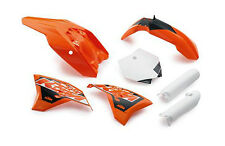 Kit Carroceria Plasticos Original KTM SX 65 '15 Plastic Body Kit 46208053110