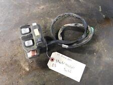 2003 Honda Rincon 650 Headlight / On-Off / Start / Electric Shift Switch