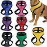 OxGord Pet Control Harness for Dog & Cat Soft Mesh Walk Collar Safety Strap Vest