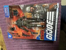Hasbro G.i. Joe Classified Major Bludd 6 Inch Action Figure -