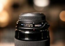 Metabones Canon Micro Four Thirds T Speed Booster Adapter