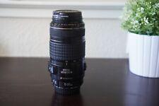 Canon EF 70-300 mm f/4-5.6 IS USM Lens