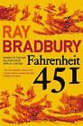 Fahrenheit 451 by Ray Bradbury (Paperback 2008) Isbn. 9780006546061